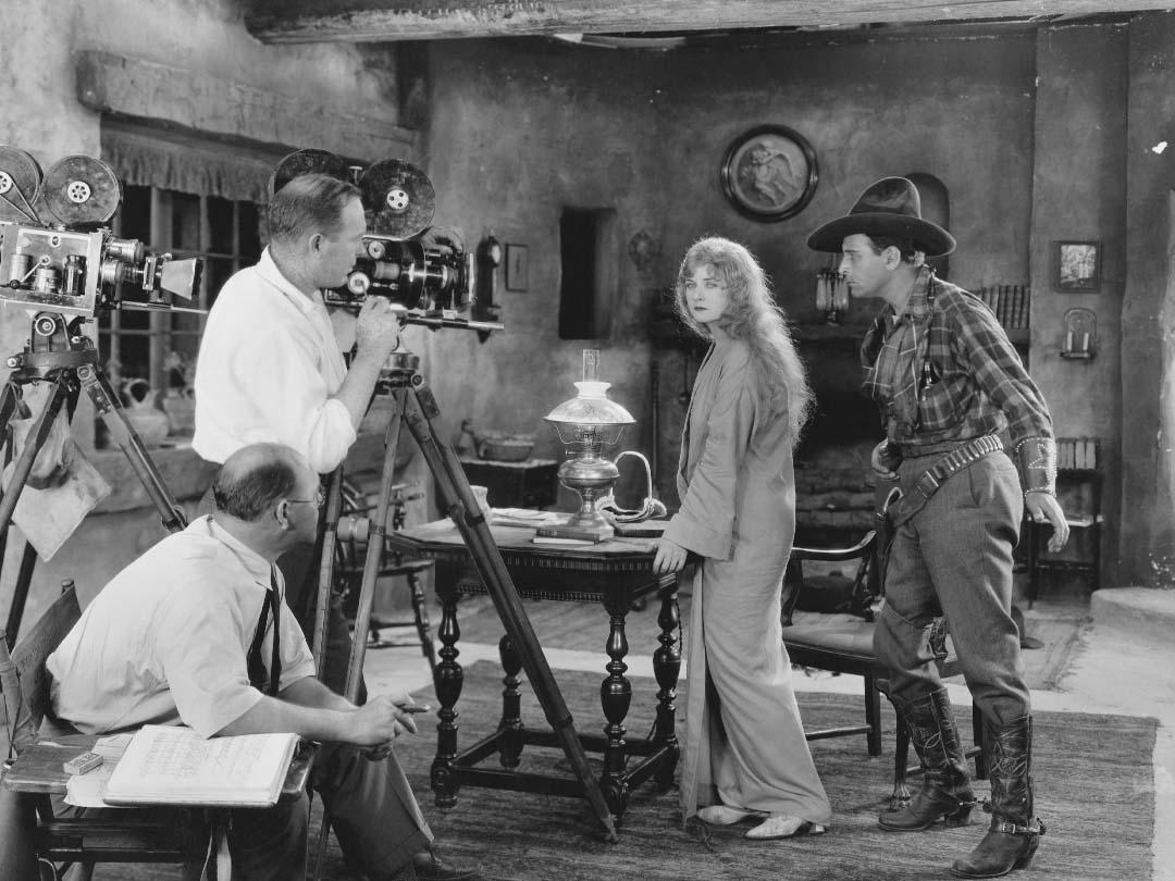 rola na planie filmowym, klasyczny plan filmowy, produkcja filmowa
